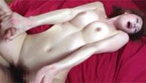 女子大生の美白乳