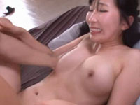 新人*専属!! セックスが好きで応募してきた現役女子大生がAVデビュー!! 峰エリ